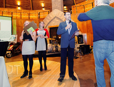 Junior Achievement of Eastern Iowa, Taste of Achievement, February 27, 2015