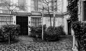 Rue de Vaugirard Paris 6th