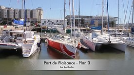 Port de Plaisance - Plan 3