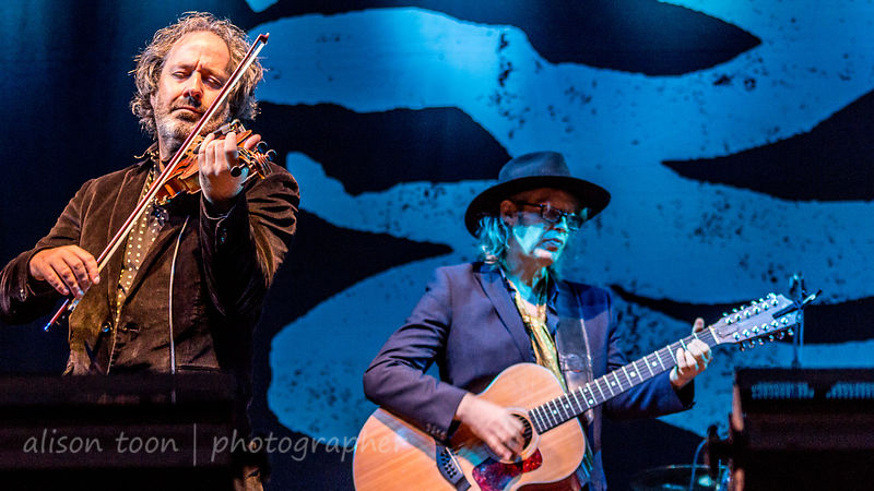 The Waterboys, Cropredy 2014