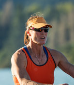 Taken during the World Masters Games - Rowing, Lake Karapiro, Cambridge, New Zealand; Tuesday April 25, 2017:   6294 -- 20170...