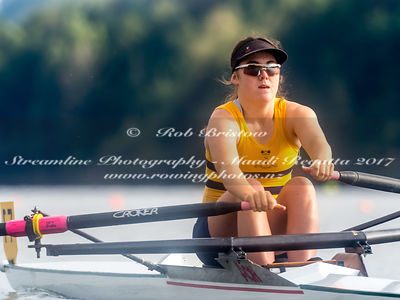 Taken during the NZSSRC - Maadi Cup 2017, Lake Karapiro, Cambridge, New Zealand; ©  Rob Bristow; Frame 2083 - Taken on: Satur...