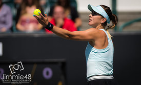 2019, Tennis, Charleston, Volvo Car Open, United States, Apr 4