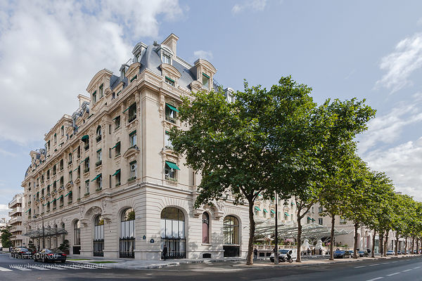 Hôtel Peninsula Paris