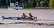 Taken during the NZSSRC - Maadi Cup 2017, Lake Karapiro, Cambridge, New Zealand; ©  Rob Bristow; Frame 1561 - Taken on: Frida...
