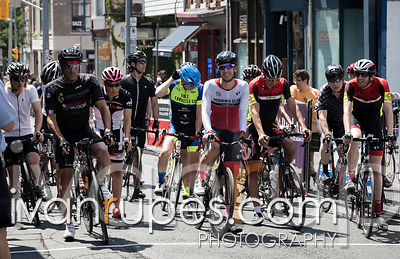 Ossington Crit, Toronto, On, July 23, 2016
