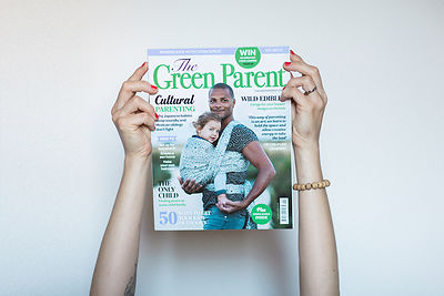 Green Parent