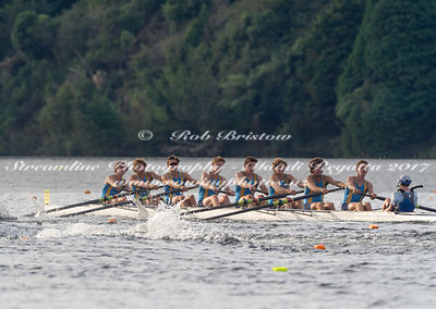 Taken during the NZSSRC - Maadi Cup 2017, Lake Karapiro, Cambridge, New Zealand; ©  Rob Bristow; Frame 3234 - Taken on: Satur...