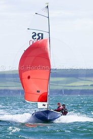 RS200 371, Zhik Poole Week 2015, 20150827475