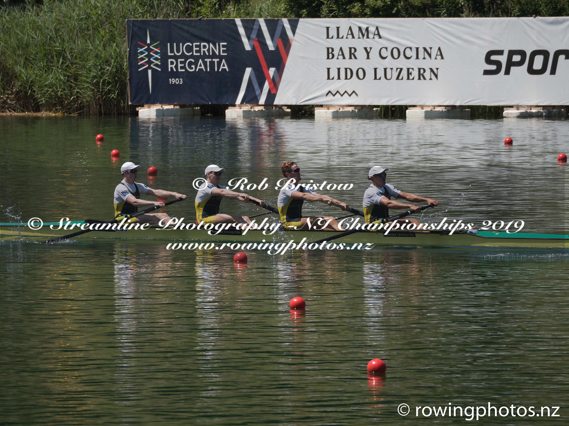 Taken during the FISA World Cup 3, Rotsee, Lucerne, Switzerland; ©  Rob Bristow; Frame 767 - Taken on: Sunday - 15/07/2018-  ...