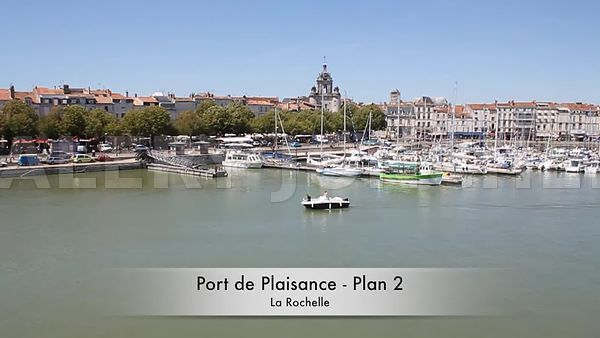 Port de Plaisance - Plan 2