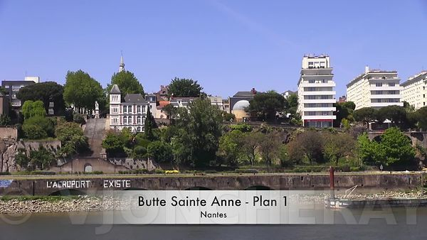 La Butte Sainte Anne
