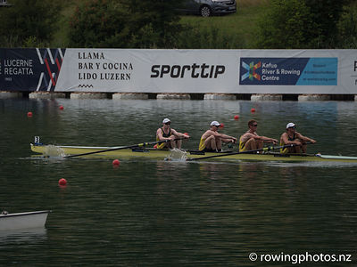 Taken during the FISA World Cup 3, Rotsee, Lucerne, Switzerland; ©  Rob Bristow; Frame 570 - Taken on: Saturday - 14/07/2018-...