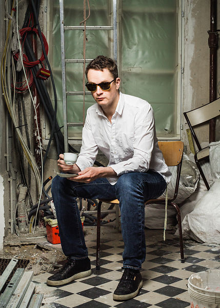 Nicolas Winding Refn, director