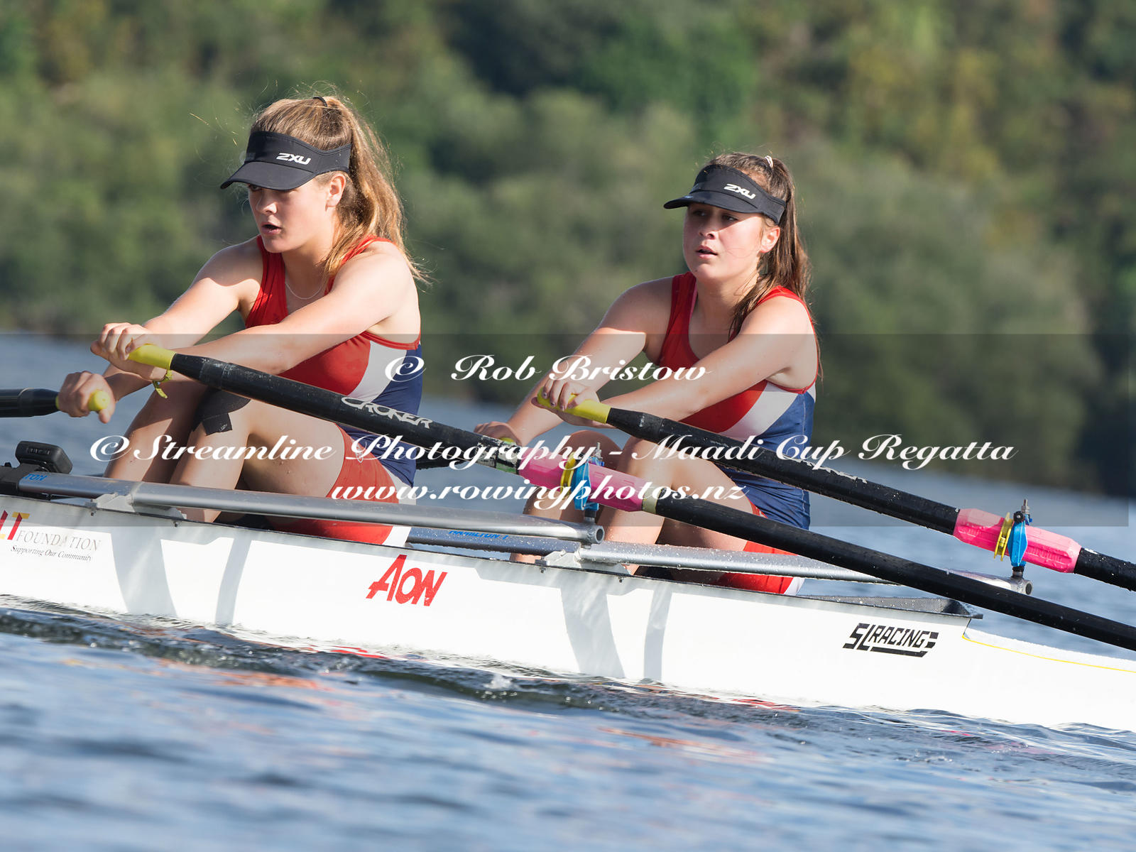 Taken during the NZSSRC - Maadi Cup 2017, Lake Karapiro, Cambridge, New Zealand; ©  Rob Bristow; Frame 2350 - Taken on: Satur...