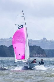 RS200 1132, Zhik Poole Week 2015, 20150826237