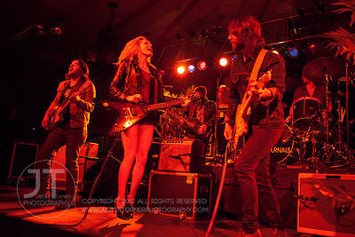 Grace Potter & the Nocturnals, IMU, April 26th, 2012