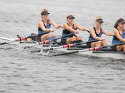 Taken during the NZSSRC - Maadi Cup 2017, Lake Karapiro, Cambridge, New Zealand; ©  Rob Bristow; Frame 160 - Taken on: Thursd...