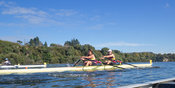 Taken during the World Masters Games - Rowing, Lake Karapiro, Cambridge, New Zealand; ©  Rob Bristow; Frame 1362 - Taken on: ...