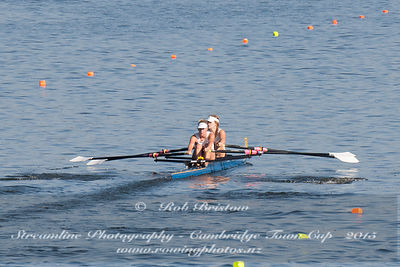 Taken during the Cambridge Town Cup 2015, Lake Karapiro, Cambridge, New Zealand; ©  Rob Bristow; Frame 0 - Taken on: Sunday -...