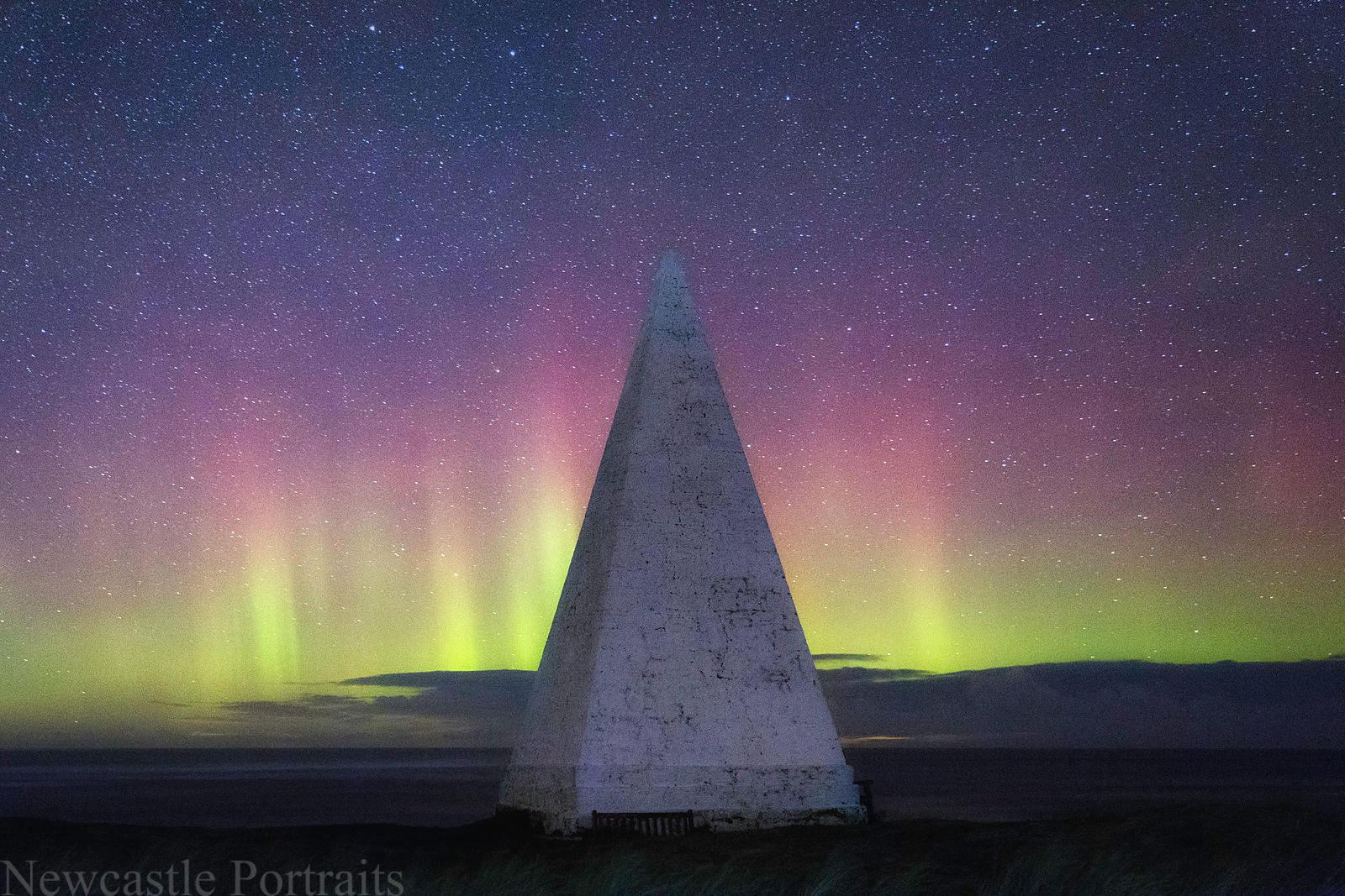 Emmanuel Head Beacon Aurora