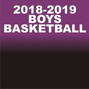2018-2019 BOYS BASKETBALL