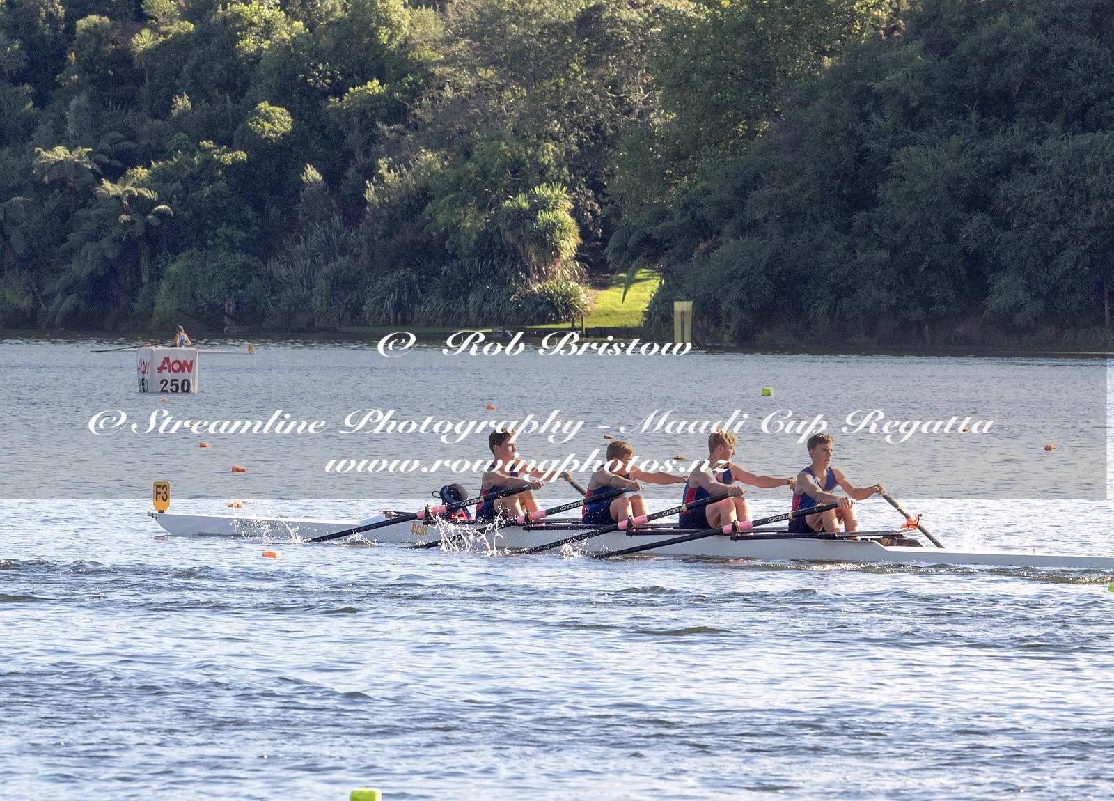 Taken during the NZSSRC - Maadi Cup 2017, Lake Karapiro, Cambridge, New Zealand; ©  Rob Bristow; Frame 110 - Taken on: Monday...
