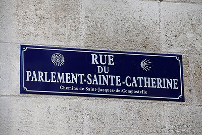 Bordeaux: Urban Signs