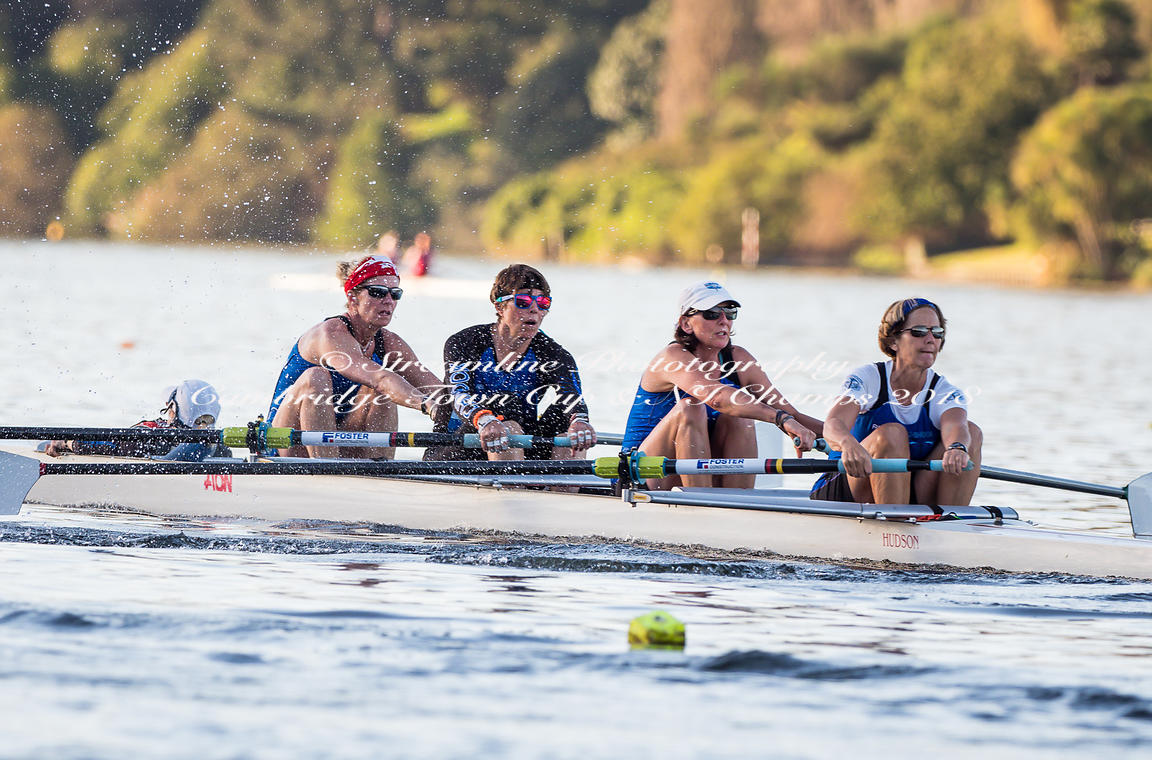 Taken during the World Masters Games - Rowing, Lake Karapiro, Cambridge, New Zealand; Tuesday April 25, 2017:   6484 -- 20170...