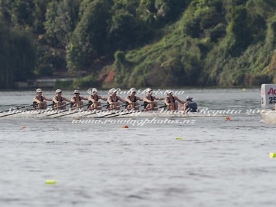 Taken during the NZSSRC - Maadi Cup 2017, Lake Karapiro, Cambridge, New Zealand; ©  Rob Bristow; Frame 2996 - Taken on: Saturday - 01/04/2017-  at 17:10.54