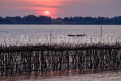 Kompong Cham pictures