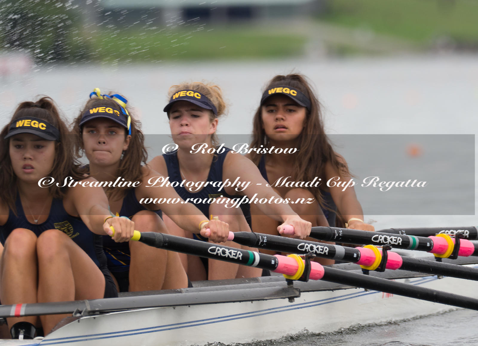 Taken during the NZSSRC - Maadi Cup 2017, Lake Karapiro, Cambridge, New Zealand; ©  Rob Bristow; Frame 910 - Taken on: Friday - 31/03/2017-  at 12:03.04