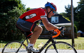 Brunel Time Trial, Ontario Provincial Championships; Huntsville , On, August 22, 2015