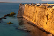 Fortress of Sao Sebastao, Ilha do Mocambique, Mozambique
