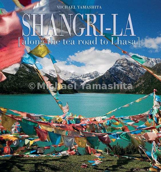 Shangri-La [along the tea road to Lhasa]