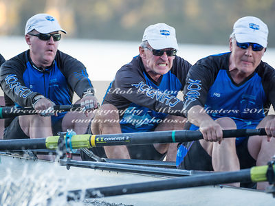 Taken during the World Masters Games - Rowing, Lake Karapiro, Cambridge, New Zealand; ©  Rob Bristow; Frame 4815 - Taken on: Monday - 24/04/2017-  at 17:59.05