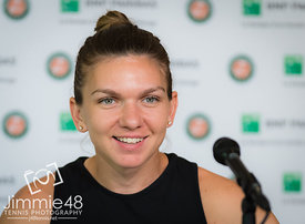 2018 Roland Garros - 4 Jun