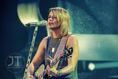 Hoopla - Miranda Lambert, US Cellular Center, March 14, 2015