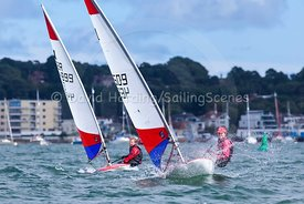Topper 46509, Zhik Poole Week 2015, 20150823243