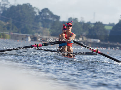 Taken during the NZSSRC - Maadi Cup 2017, Lake Karapiro, Cambridge, New Zealand; ©  Rob Bristow; Frame 2381 - Taken on: Satur...