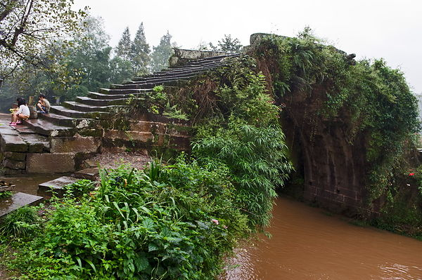 Shang Li Bridge