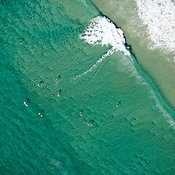 Surfers, Gold Coast