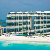 Condominiums, Cancun