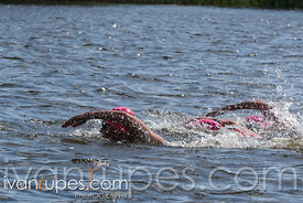 CAMTRI A Finals Women. Ottawa International Triathlon, Dow's Lake, Ottawa, On, June 18, 2017