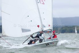 Lasers 72 and 210979, adidas Poole Week 2016, 20160821705