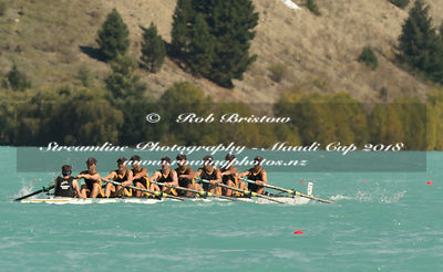 Taken during the Maadi Cup Regatta 2018, Lake Ruataniwha, Twizel, New Zealand; ©  Rob Bristow; Frame 1849 - Taken on: Tuesday...