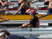 Taken during the NZSSRC - Maadi Cup 2017, Lake Karapiro, Cambridge, New Zealand; ©  Rob Bristow; Frame 1478 - Taken on: Friday - 31/03/2017-  at 15:49.06