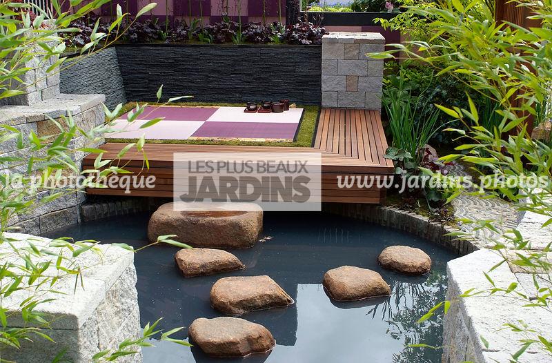 la photothèque | LES PLUS BEAUX JARDINS | Jardin japonais ...