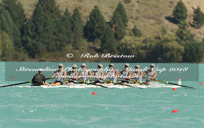 Taken during the Maadi Cup Regatta 2018, Lake Ruataniwha, Twizel, New Zealand; ©  Rob Bristow; Frame 1825 - Taken on: Tuesday...