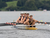 Taken during the NZSSRC - Maadi Cup 2017, Lake Karapiro, Cambridge, New Zealand; ©  Rob Bristow; Frame 914 - Taken on: Friday...